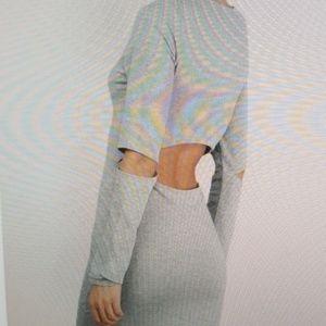 Tobi Dresses - Tobi long sleeve dress
